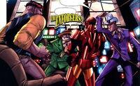 Enforcers (Earth-20051) Marvel Adventures The Avengers Vol 1 27