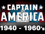 Every Captain America Ever Season 1 1