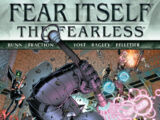 Fear Itself: The Fearless Vol 1 11