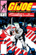 G.I. Joe A Real American Hero Vol 1 96