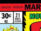 Ghost Rider Vol 2 21