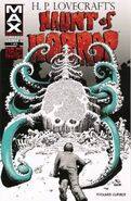 Haunt of Horror Lovecraft Vol 1 1