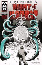 Haunt of Horror Lovecraft Vol 1 1