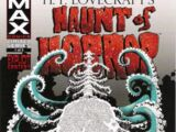 Haunt of Horror: Lovecraft Vol 1 1