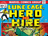 Hero for Hire Vol 1 4