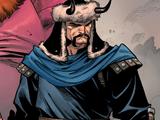 Hogun (Earth-616)