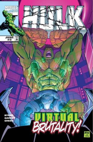 Hulk Vol 1 3