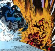 Humans Off Planet (Earth-616) from Punisher War Journal Vol 1 32 0001