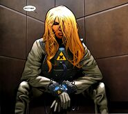 Illyana Rasputina (Earth-616) from Uncanny X-Men Vol 1 540 0001