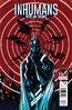 Inhumans Attilan Rising Vol 1 4 Manga Variant