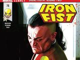 Iron Fist Vol 1 76