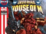 Iron Man: House of M Vol 1 1