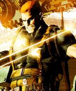 John Steele (American Soldier) (Earth-616) from Secret Avengers Vol 1 12 001