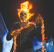 Johnathon Blaze (Earth-121347) from Ghost Rider (film) 0003