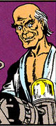 Jonathan East (Earth-616) from Marvel Legacy The 1960's Handbook 0001