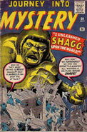 Journey into Mystery Vol 1 59