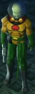 Krang (Earth-6109) from Marvel Ultimate Alliance 001