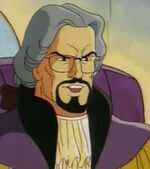Leader (Earth-92131) from X-Men The Animated Series Season 1 7 0001