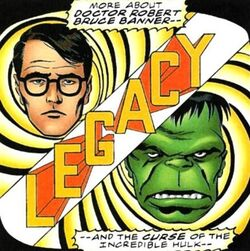 Legacy (Earth-7642) from Incredible Hulk vs. Superman Vol 1 1 001