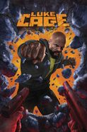Luke Cage Vol 1 1 Textless