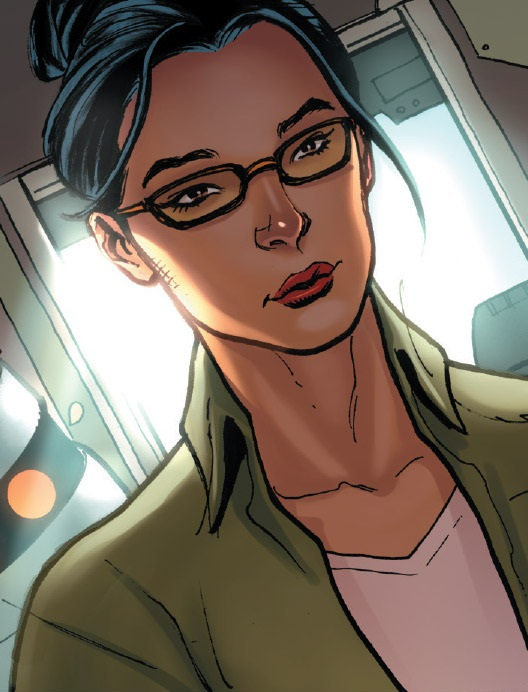 Madame Curie Cho (Earth-616)/Gallery | Marvel Database