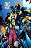 Maggott (Japheth) (Earth-616) from Uncanny X-Men Vol 1 345 001