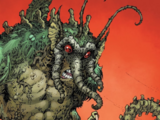Man-Thing Thang Thoom (Warp World) (Earth-616)