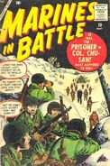 Marines in Battle Vol 1 23