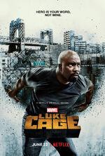 Marvel's Luke Cage poster 009