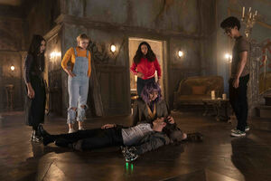 Marvel's Runaways Season 3 10 002
