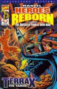 Marvel Heroes Reborn Vol 1 12