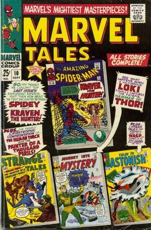 Marvel Tales Vol 2 10