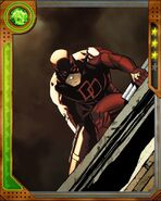 Matthew Murdock (Earth-616) from Marvel War of Heroes 017