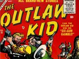 Outlaw Kid Vol 1 11