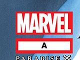 Paradise X Vol 1 A