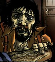 Paulie (Hell's Kitchen) (Earth-616) from Daredevil Battlin' Jack Murdock Vol 1 2 001