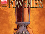 Powerless Vol 1 2