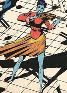 Rachel Argosy (Earth-616) from X-Factor Vol 1 79 cover