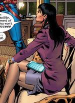 Rachel Dreyfuss (Earth-1610) from Ultimate Comics Ultimates Vol 1 22 001