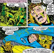 Reed Richards (Earth-616) powers restored from Fantastic Four Vol 1 197
