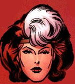 Rogue (Anna Marie) Universe X Vol 1 3