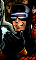 Scott Summers (Earth-71016) from The Last Fantastic Four Story Vol 1 1 0001