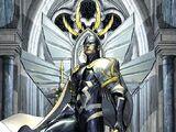 Secret Invasion: War of Kings Vol 1 1