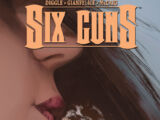 Six Guns Vol 1 5