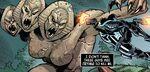 Sphinx (Monster) (Earth-616) from Venom Vol 2 25 001
