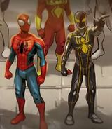 Spider-Men (Earth-TRN461) 041