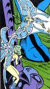 Sprites from Doctor Strange, Sorcerer Supreme Vol 1 41 001