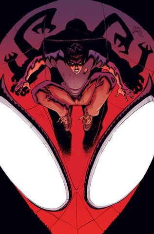 File:Superior Spider-Man Vol 1 9 Stegman Variant Textless.jpg