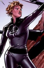 Susan Storm (Earth-11326) from Age of X Universe Vol 1 1 001