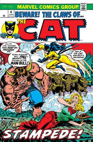 The Cat Vol 1 4